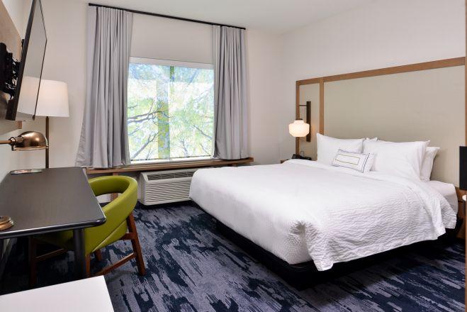 Fairfield Inn & Suites Shakopee