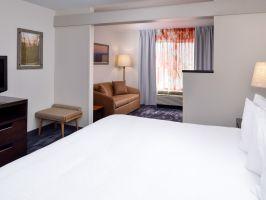 Hotel Fairfield Inn & Suites Cedar Rapids image