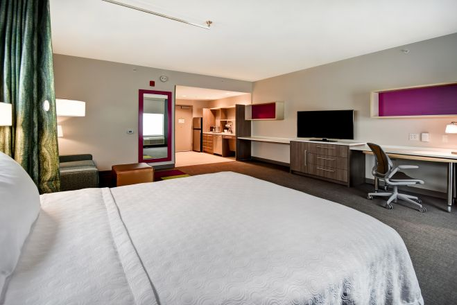Home2Suites By Hilton Eagan Minneapolis