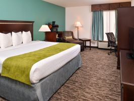 Hotel Best Western Plus Chicagoland-Countryside image