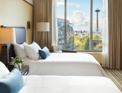 Hotel Pan Pacific Seattle image