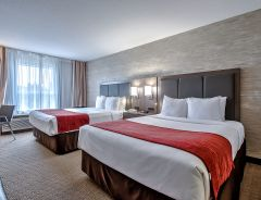 Hotel Comfort Inn And Suites Calgary South image