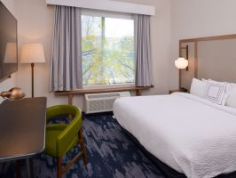 Hotel Fairfield Inn & Suites Columbus Grove City image