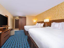 Hotel Fairfield Inn & Suites Coralville image