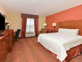Hotel Hampton Inn Clinton image