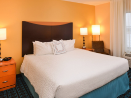 Hotel Fairfield Inn & Suites Fort Wayne image