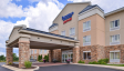 Fairfield Inn & Suites Fort Wayne, Fort Wayne