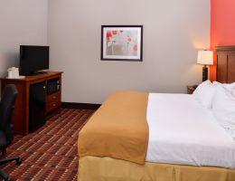 Holiday Inn Express Crestwood, Crestwood