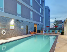 Home2 Suites By Hilton Baytown, Baytown