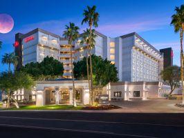 Hotel Hilton Phoenix Mesa image
