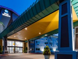 Hotel Best Western Inn At The Meadows image