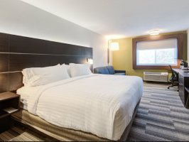 Hotel Holiday Inn Express Newberg - Wine Country image