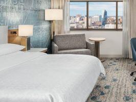Hotel Sheraton Philadelphia Downtown image