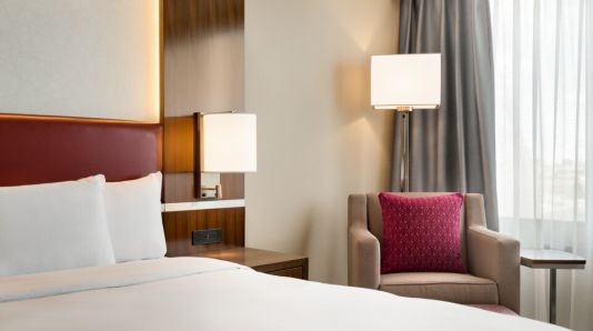 DoubleTree By Hilton Hotel Toronto Airport West, Mississauga