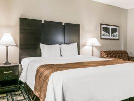 Hotel Quality Inn & Suites Mason Hwy 42 image