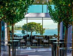 Hotel AC Hotel By Marriott SFO/Oyster Point Waterfront image