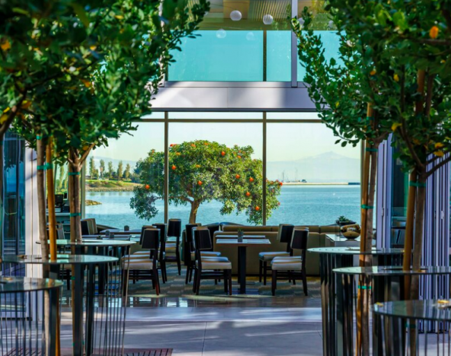 AC Hotel By Marriott SFO/Oyster Point Waterfront