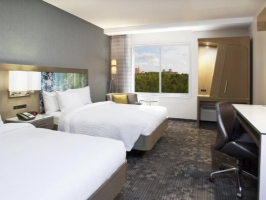 Hotel Courtyard By Marriott Orlando South/Grande Lakes Area image
