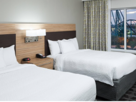 Hotel TownePlace Suites Orlando At SeaWorld® image