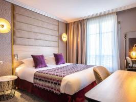 Hotel Hôtel Novanox image