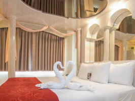 Hotel Comfort Suites Oakbrook Terrace Near Oakbrook Center image