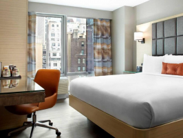 Hotel Cambria Hotel New York - Times Square image