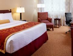 Hotel The Clinton Inn Hotel & Event Center image