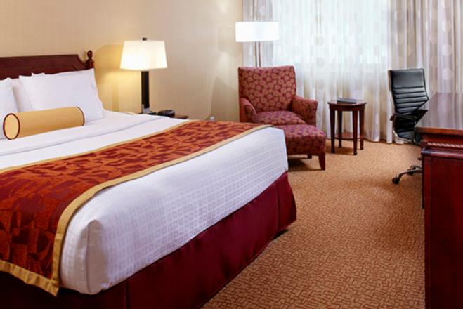 The Clinton Inn Hotel & Event Center