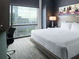 Hotel Hyatt House Jersey City image