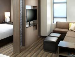 Hotel Hyatt House Pittsburgh/Bloomfield/Shadyside image