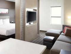 Hotel Hyatt House Pittsburgh-South Side image