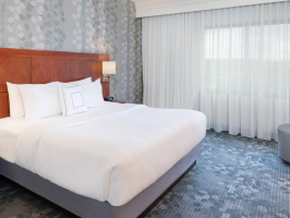 Hotel Courtyard By Marriott Pittsburgh Washington Meadow Lands image