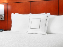 Hotel Courtyard By Marriott Pittsburgh Airport Settlers Ridge image