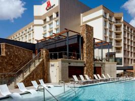 Hotel Raleigh Marriott Crabtree Valley image