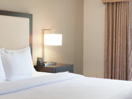 Hotel Homewood Suites By Hilton Charlotte Airport image