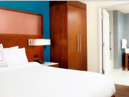 Hotel Residence Inn Durham McPherson/Duke University Medical Center Area image