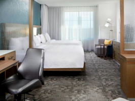 Hotel Courtyard By Marriott Charlotte Fort Mill image
