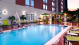 SpringHill Suites By Marriott - Houston Intercontinental Airport Hotel, Houston
