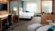 Courtyard By Marriott Akron Downtown, Akron