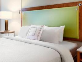 Hotel SpringHill Suites Columbus OSU image