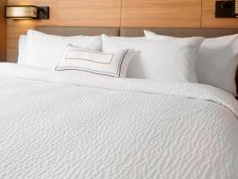 Hotel SpringHill Suites Columbus Easton Area image