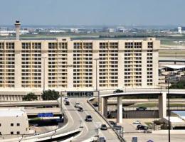 Hyatt Regency DFW International Airport, Dallas