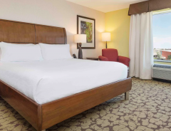 Hotel Hilton Garden Inn Salt Lake City Airport image