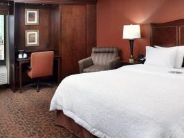 Hotel Hampton Inn Cleveland-Downtown image