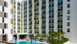 Aloft Miami Aventura, Aventura