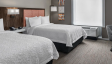 Hampton Inn Boston Woburn, Woburn