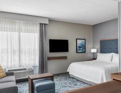 Hotel Homewood Suites By Hilton Boston Woburn image