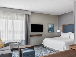 Hotel Homewood Suites By Hilton Boston Woburn image