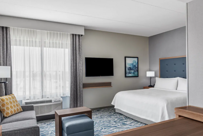 Homewood Suites By Hilton Boston Woburn