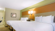 Gallus Stadium Park Inn, Ascend Hotel Collection, Columbia